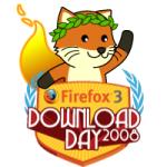7.870.624 descargas de Firefox 3